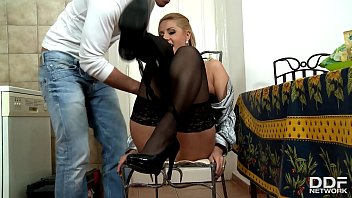 daighter debt10 pays fathers Amazon staxxx has her big ass licked by slave