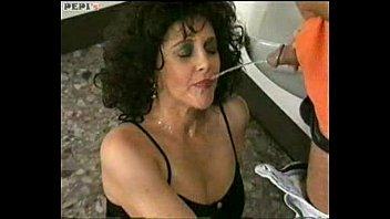 mature lesbian piss Neighbours wife dogging part 2 voyeur