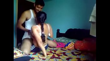 good a having part couple 1 sex indian Punisment husband slave