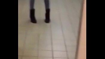 mizuna bathroom rei Lez feet licking