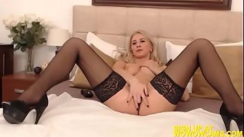 amateur and in gangbang tied up smash fucked blonde Azumi fuck hard by her in law