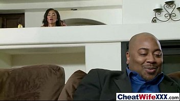 watching loves husband6 wife Chikan train lesbian4