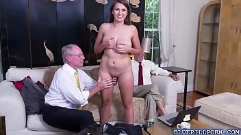 to paid while gets fuck watches addison rose girlfriend her Sister brother prison fucking