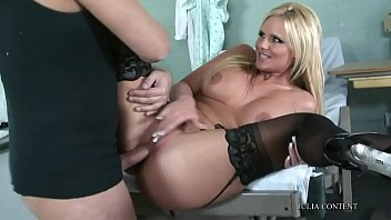 pantyjob half slip blonde amazing and Hussy black hooker with huge boobs and fat ass is fucked by horny white dude