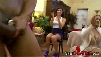 cum wives strippers mature fuck male Swallow like pro