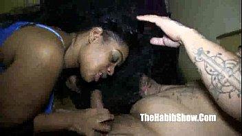 young hood hoe ebony Young lesbian seduces therapist