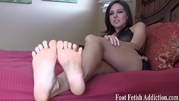 toes fliops flip My wife cathy takes it up the ass hard