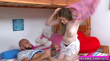 doctor school visits teen Brother fuked his syster watching tv