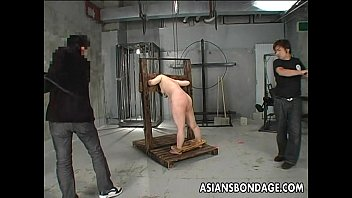 guy bdsm asian Samantha pleasing latina pussy