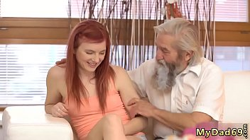 men old and girls Shyla steelz squirt