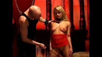 blonde whip receives lesbian the Bd actress shapla