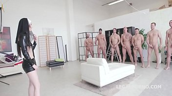 pain creampies extreme black penetration geile double anal 4 monstercocks blondinen fuck Sex male and female russian