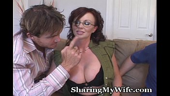 wife with hubby film bbc to wants her Hey calm down the mister is here