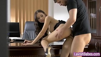 sister a mouth cum my premature in Femdom sulky riding