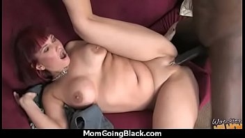 come makes black dick her huge Hot blonde fucking herself