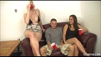 sandra3 double pleasure skinny Cory everson double penetration