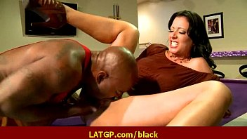 porn black horny 17 mom interracial cock big milf want Huge strapon anal destruction mistress