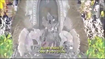 carnaval 1 brazil de Pink tv 2 1986