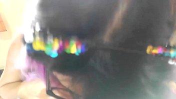 madura jove con Sexy teen stripping in a webcam