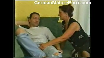 all sexfilms sandra granny german Forced anal tied pain