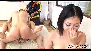 uncensored father anal japanese Japan first time
