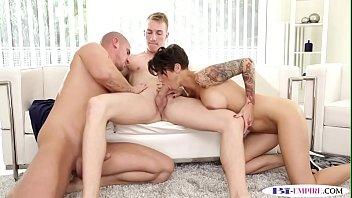 ass a fucking bigtit cums tranny studs after Asian amateur having sex