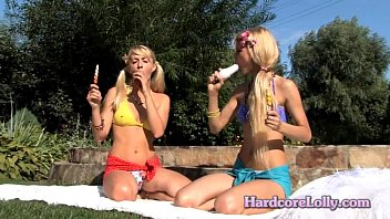 bitch rocco by blonde assfucked Gay vs girls