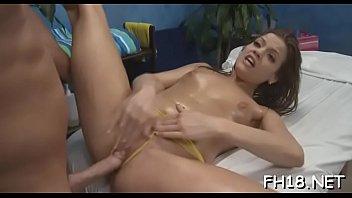 massage parlors latinas 2016 cam hidden Busty ebony creampie orgy