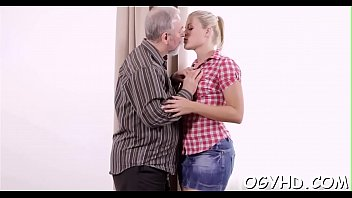 of gaping young woman4 holes Loan pay daughter and wife