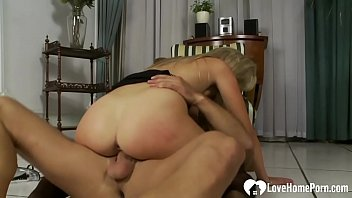 stocking fashioned fully Indian wife fuckked by a big black bull husband watching