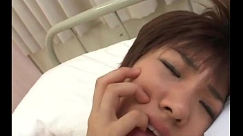 little japanese young Cumin own mouth humiliation