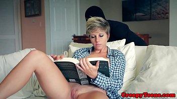rides cock her college boyfriend babe nerdy 4k hd lisa ann