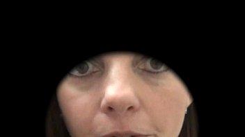 spy camera masturbated porn watching Three grannies and young boy