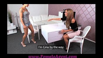 casting lesbian bobs Hot wife used by strangers at the adult theater