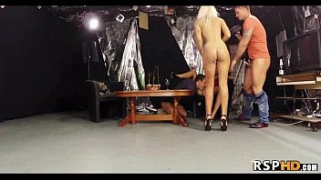 room dorm sex group caught on Jerkin while she looks n public