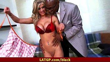 otc love make black in sexy socks husbands Breast milking to two men latina