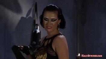 border femdom squad Latin mother inlaw squirts