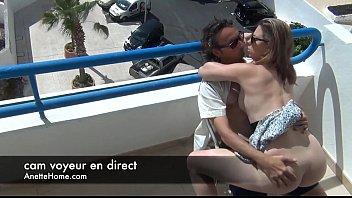 ebene francais baise en couple Real dad cum daughter