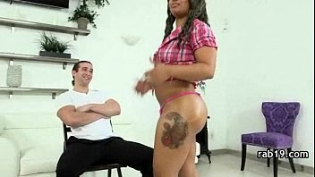 coloured hard fucked booty big chick Hot fat babe