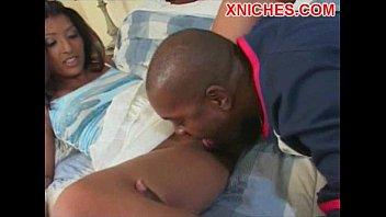 ebony big tirs Lesbian seduces pregnant woman