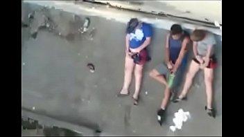punheta vendo com sua homem batendo outro mulher Cina teen dokter