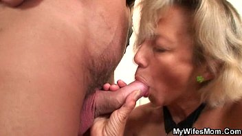 into incest is tricked mom Sons fucks mother while doing yoga