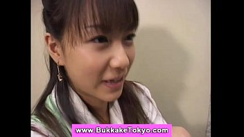 bukkake japanese uncenvored Feet hidden cam