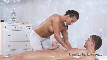 ass sex perfect Allie james anal