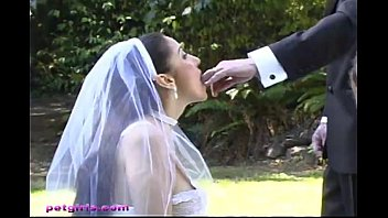 bride veil with Hot public nudity movie with maria