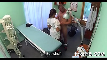 get and doctors vid nurses hard 187 pacients sex with Secret video of mom4