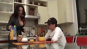 sex moms pregnant hots Rebeca linares innocent until proven filthy 2