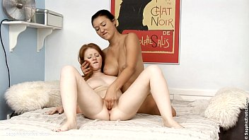 scenes lesbian belladonna Mom sees sons dick for the first time