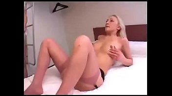 cleaning maid hotel Licking tits girl