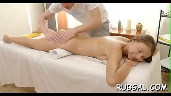 gay 4 massage hands Blind fold tied up forced orgasam